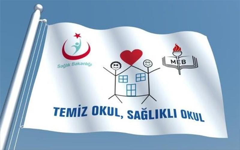 Beyaz Bayrak Projesi Baskent Ornek Okullari Okul Oncesi